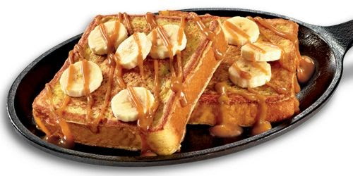... Restaurant Copycat Recipes: Banana Caramel French Toast Skillet