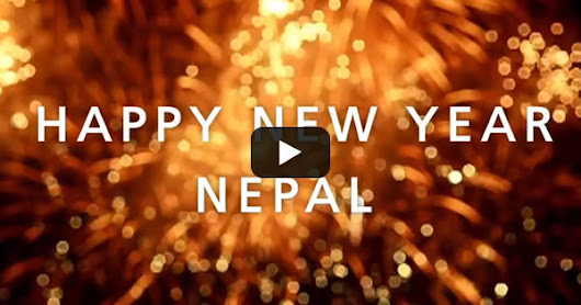A New Year's resolution for Nepal