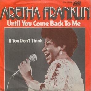 Stevie Wonder Until You Come Back To Me Lyrics