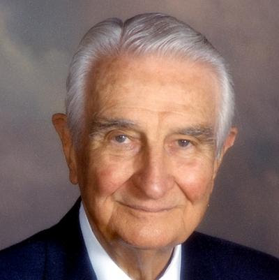 Bill Womble Sr., distinguished Winston-Salem attorney, dies at age 99 - Greensboro - Triad Business Journal