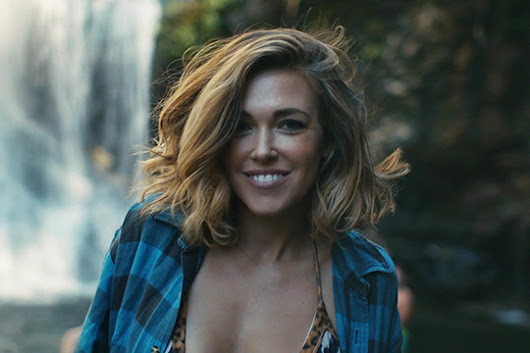 Rachel Platten - Fight Song (video+lyrics)