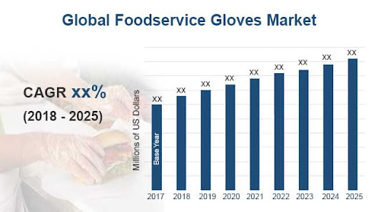 Foodservice Gloves Market Professional Survey Report 2018