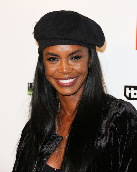 Model, Actress & Diddy's Ex-Girlfriend Kim Porter found Dead at 47