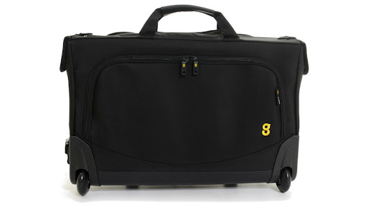 Win a GATE8 Garment MATE cabin bag worth £149 - Business Traveller – The leading magazine for frequent flyers