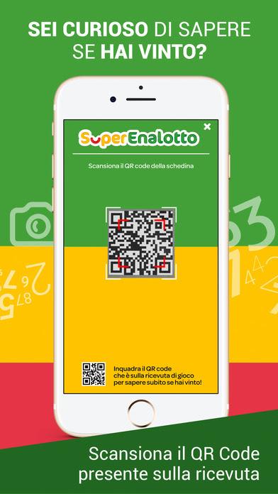 SuperEnalotto Official, l'app si aggiorna alla vers 4.3.3