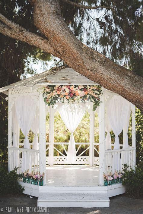 San Diego Wedding Venues We Love: Green Gables Wedding