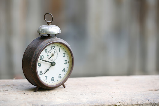 Why We Love Time Management (And You Should, Too!)