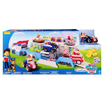 Spin Master Paw Patroller Rescue & Transport Vehicle
