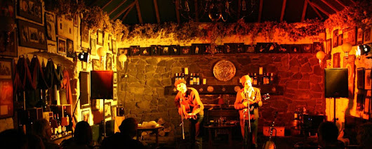 Intimate Live Music Fife | St Andrews Venue | Gigs Listings East of Scotlan