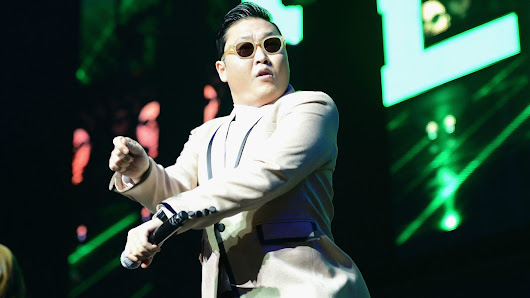 'How do I top Gangnam Style with a new song?', Newsday - BBC World Service