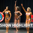 2013 IFBB International Events Qualifier - Show Day
