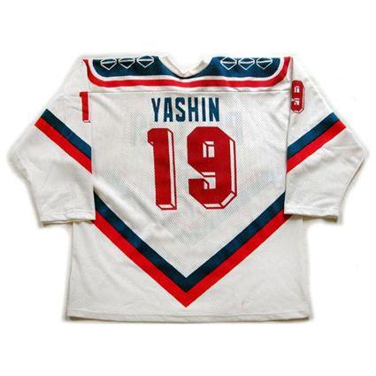 Russia 1993 WC jersey photo Russia 1993 WC B jersey.jpg