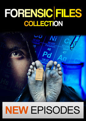 Forensic Files - Season Forensic Files: Collection