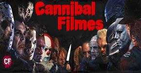 cannibal filmes