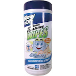 Blow Off - WPE-002-091 - Electronic Cleaning Wipes