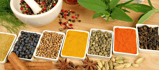 How Indian spices make your recipes delicious