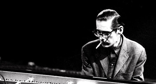Bill Evans Time Remembered by Bruce Spiegel - documentary - Commercial Break