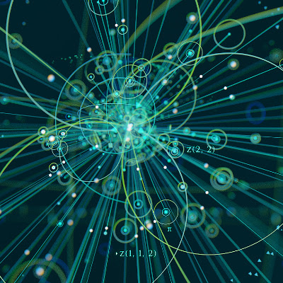 Strange Numbers Found in Particle Collisions |  Quanta Magazine