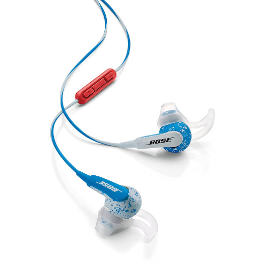 Nine of The Best Earbuds Headphones for Working Out 2015: Wired and Wireless models - The best earbuds