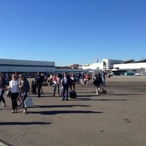 Aeroporto de Los Angeles é evacuado após tiroteio