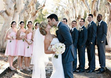bridesmaids  groomsmen    single