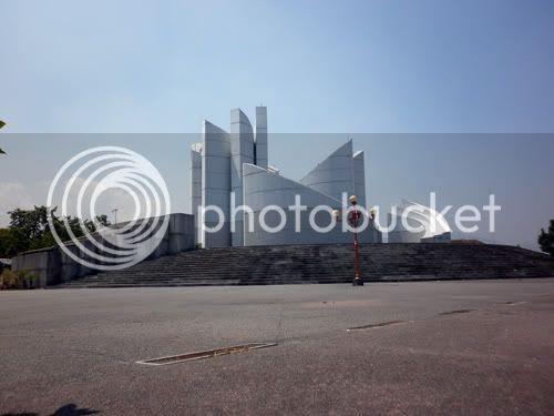 Monju: Monumen Perjuangan Rakyat Jawa Barat