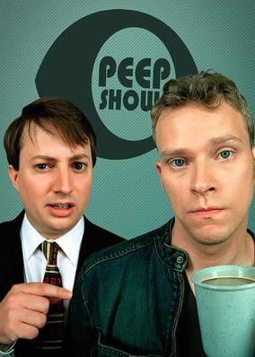 Peep Show - Season 9