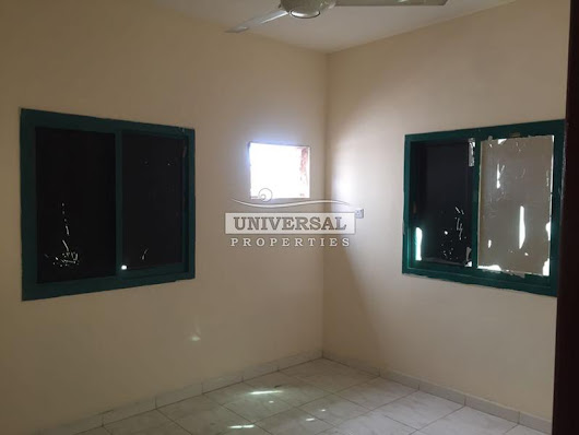 Well Maintained |Local OwnerBuilding 1BHK 23000 In Al Bustan Area AJMAN UAE