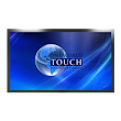 "46"" Flat Front Surface Multi-Touch Monitor - One World Touch"