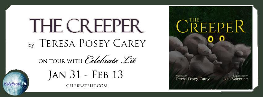 The Creeper FB Banner