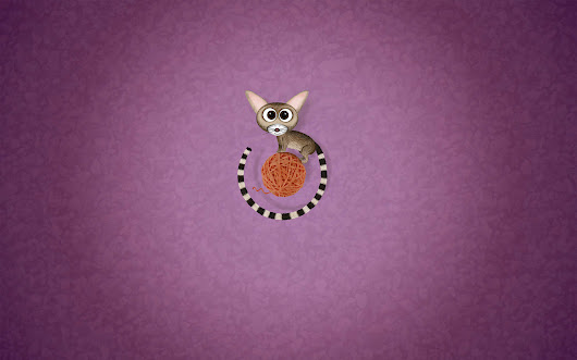 Ubuntu 13.04 Raring Ringtail wallpapers