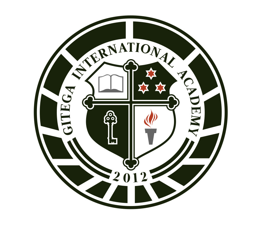 Crest Symbolism Gitega International Academy