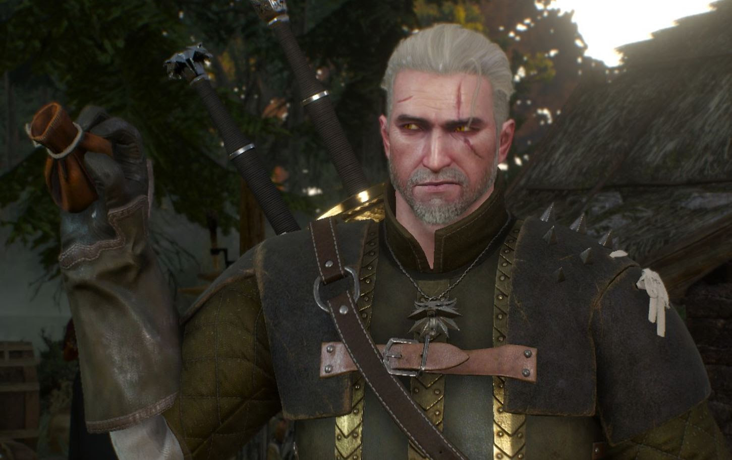 GOG weekly sale brings RPG titles and the cheapest Witcher 3 GOTY screenshot