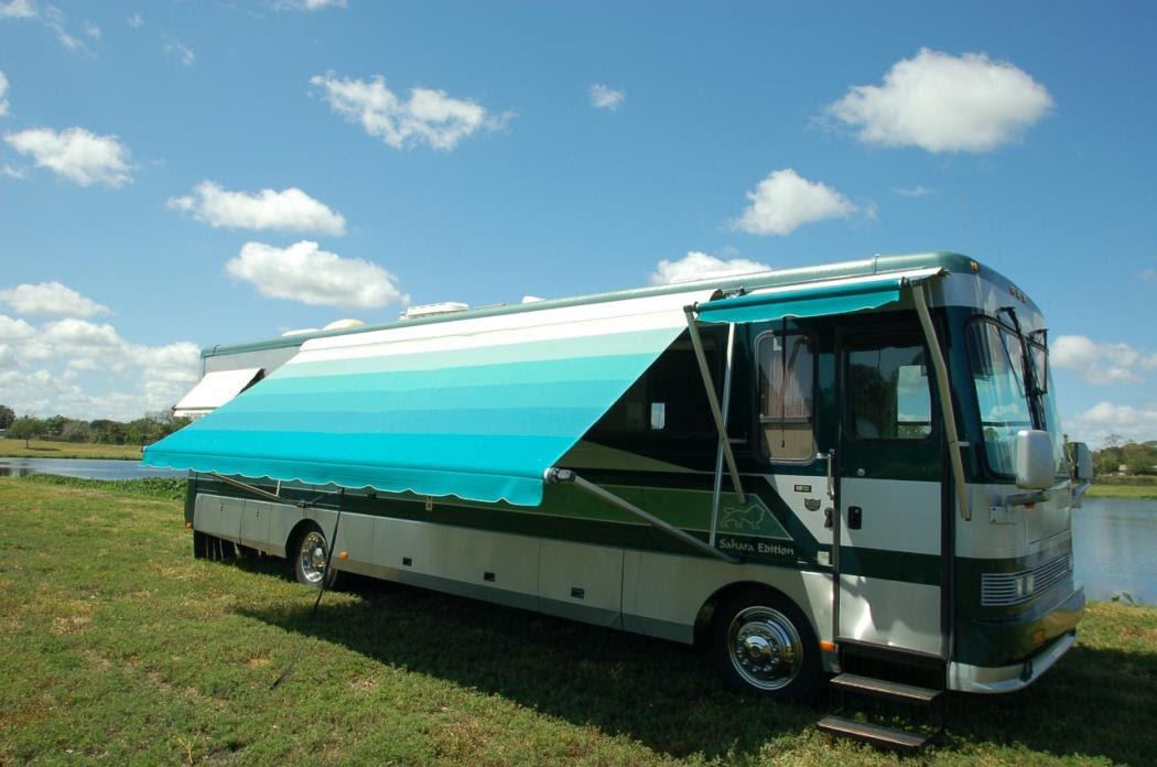 Safari Sahara 35 RVs for sale