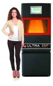 envisionTEC ultra 3sp price