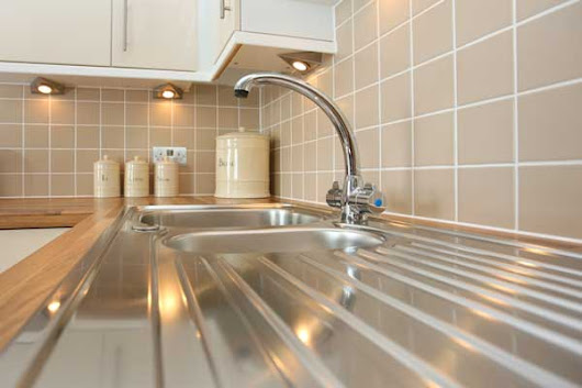 How To Clean Stainless Steel Kitchen Appliances - Viewpoints Articles