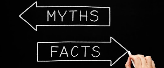 Busted! 23 Marketing Myths Held By (Some) Industries