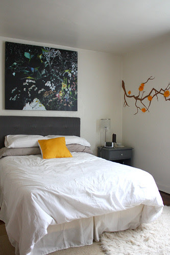 New Bedroom Artwork
