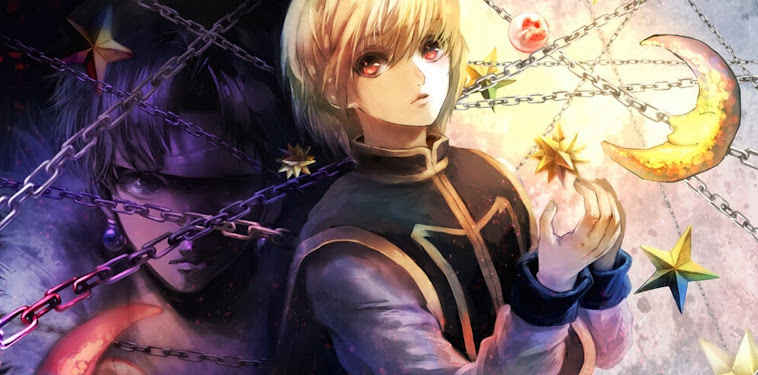 Kurapika Wallpaper