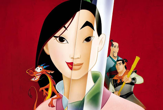 Mulan 20 Years Later – Disney's Unforgettable & Fearless Heroine
