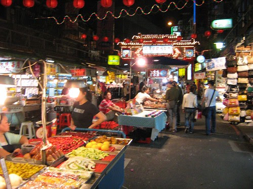 Raohe Street Night Market 7