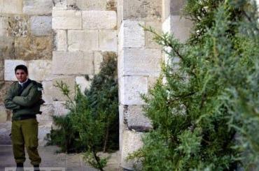 navidadJerusalem