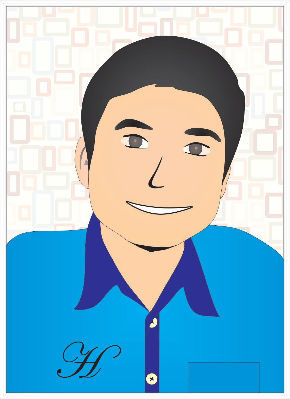 Download Gambar Kartun Ayah Top Lucu