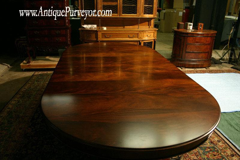 8 Seat Dining Room Table House Design