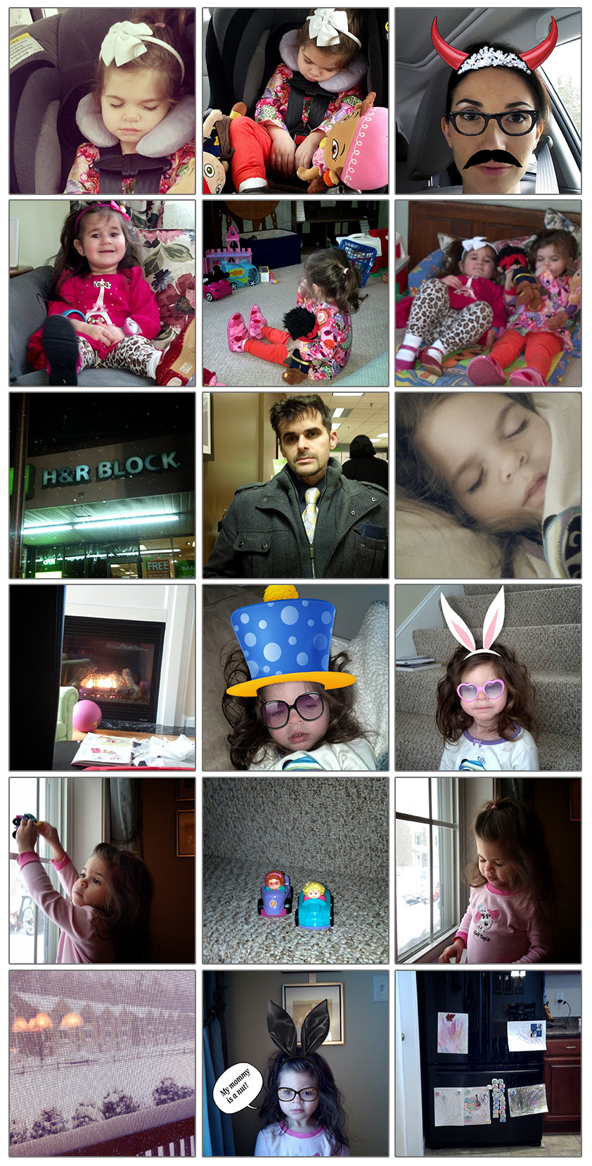 Instagram Collage 030713