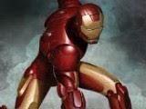Ironman Boyama Oyunu Modernoyun