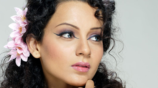 Kangana Ranaut Photoshoot Wallpaper | HD Wallpaper Background