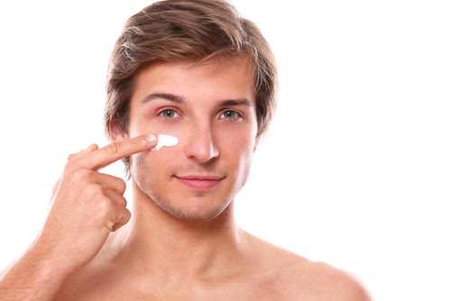 Can Men Share Women's Skincare?
