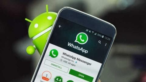 RUN 4 WHATSAPP ACCOUNT IN ONE MOBILE WITHOUT CHANGE ANY NO. : EASY TRICKS