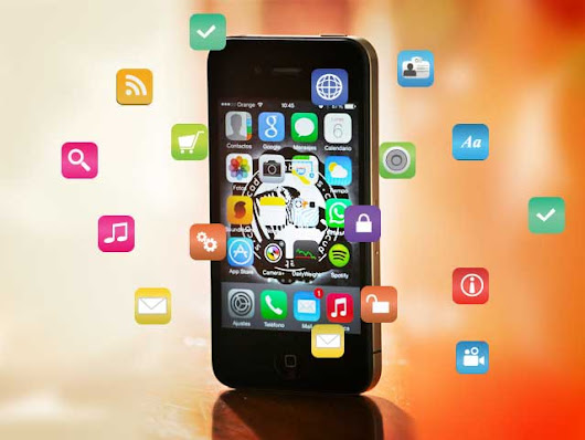 Do You Want To Build Your First Mobile App? - Zaptech Solutions